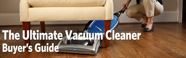 How To Choose The Best Vacuum For Hardwood Floors 2016