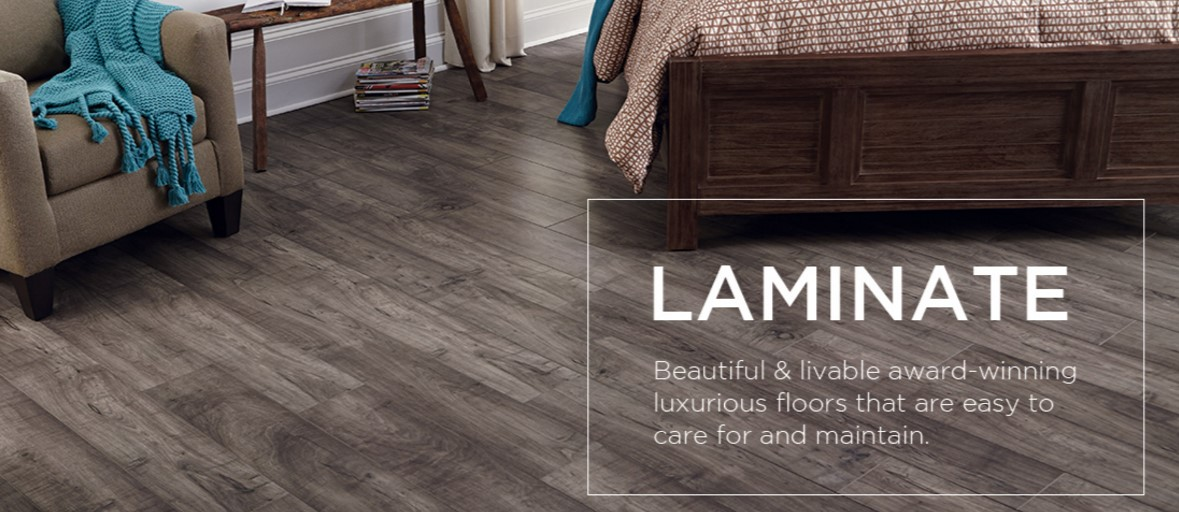 How To Clean Laminate Floors Using Hot Water