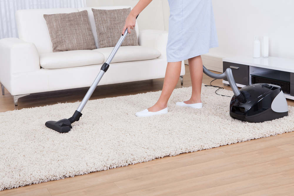 How To Choose The Best Vacuum For Carpets Updated