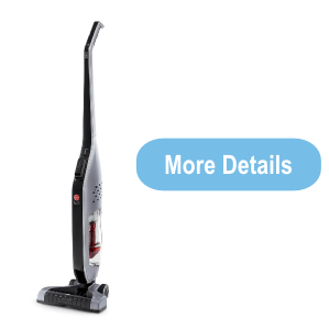 Hoover Bh50010 Stick Vacuum Cleaner Review Recommended