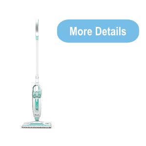 Shark Steam Mop S1000a Unboxing