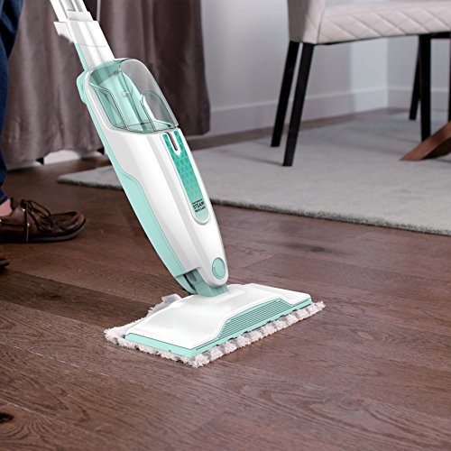 Shark Steam Mop S1000 Hardwood Floor And Tile Cleaner