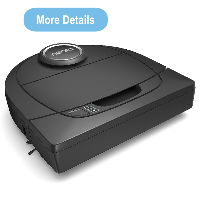 Neato Botvac D5 Connected Robot Vacuum For Pet Hair First Look