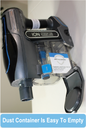 Shark Ionflex Duoclean Cordless Vacuum Review Recommended