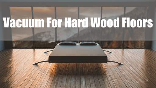 Best Vacuum For Hard Wood Floors